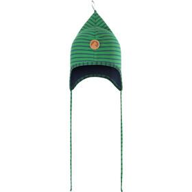 Finkid Popi Pointed Hat Kids Leaf/Spruce